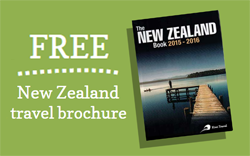 Free Travel Brochure